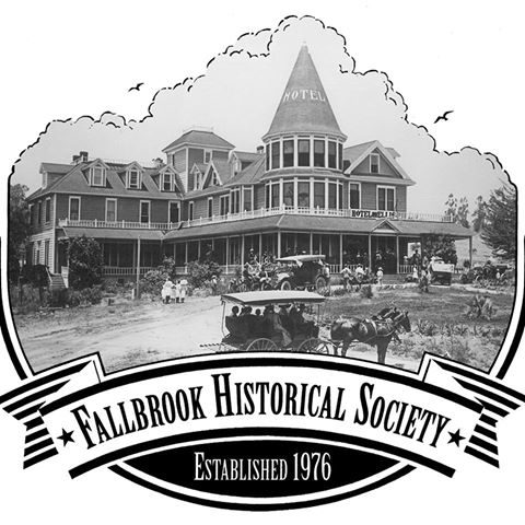 Fallbrook Historical Society